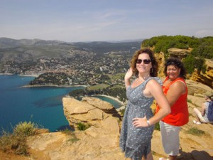 French Cooking Tours of Provence and Paris