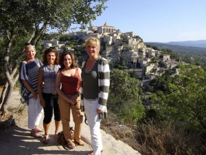 French Cooking Tours